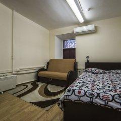 Отель Жилое помещение Рус Таганка Москва комната для гостей фото 5