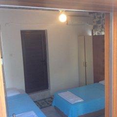 Отель Kalipso Motel Чешме комната для гостей фото 2