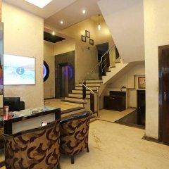 Отель Star Plaza интерьер отеля фото 3