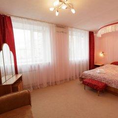 Гостиница Москва в Кургане 10 отзывов об отеле, цены и фото номеров - забронировать гостиницу Москва онлайн Курган комната для гостей фото 3