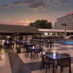 Sheraton Abuja Hotel бассейн фото 3