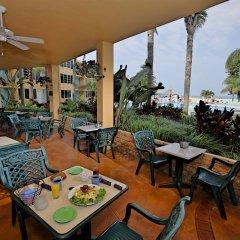Отель Dolphin Beach Resort питание фото 2