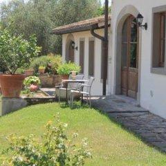 Отель Villa Poggio Ai Merli фото 11