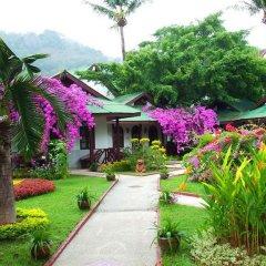 Отель Eden Bungalow Resort фото 3