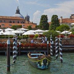 Belmond Hotel Cipriani Венеция приотельная территория