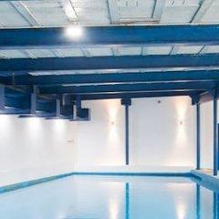 Отель Aquarius Braunschweig Германия, Брауншвейг - отзывы, цены и фото номеров - забронировать отель Aquarius Braunschweig онлайн спа