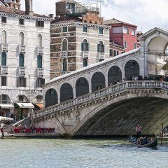 Отель Ca San Polo Италия, Венеция - отзывы, цены и фото номеров - забронировать отель Ca San Polo онлайн приотельная территория