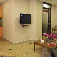 Отель Capri Hotel Suites Иордания, Амман - отзывы, цены и фото номеров - забронировать отель Capri Hotel Suites онлайн комната для гостей