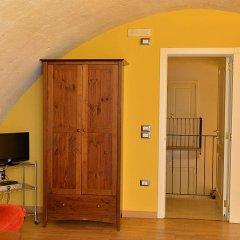 Отель Residence Del Casalnuovo Матера удобства в номере фото 2