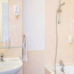 Отель Aparthotel Adagio access Paris Philippe Auguste Франция, Париж - отзывы, цены и фото номеров - забронировать отель Aparthotel Adagio access Paris Philippe Auguste онлайн ванная