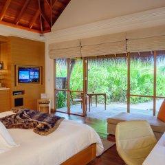 Отель Huvafen Fushi by Per AQUUM Мальдивы, Гиравару - отзывы, цены и фото номеров - забронировать отель Huvafen Fushi by Per AQUUM онлайн комната для гостей фото 5