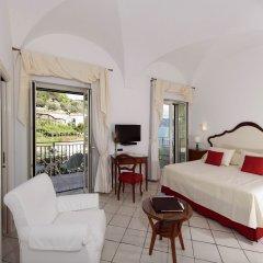 Hotel Santa Caterina комната для гостей фото 5