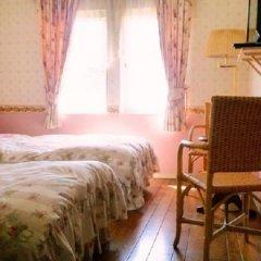 Отель Izu Kogen Country House Avonlea Ито комната для гостей фото 3