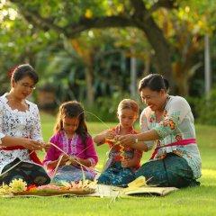 Отель Ayodya Resort Bali Индонезия, Бали - - забронировать отель Ayodya Resort Bali, цены и фото номеров детские мероприятия фото 2