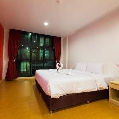Отель Aspira Residences Samui комната для гостей фото 2