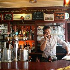 Hotel Eldorado Париж гостиничный бар