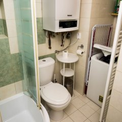 Апартаменты Flying Bed Apartment close to Castle Прага ванная фото 2