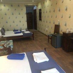 Отель Morski Briag Hotel Болгария, Золотые пески - отзывы, цены и фото номеров - забронировать отель Morski Briag Hotel онлайн комната для гостей фото 3