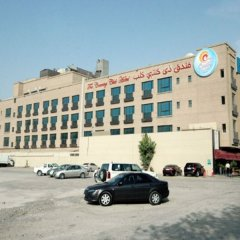 Отель The Country Club Hotel ОАЭ, Дубай - 6 отзывов об отеле, цены и фото номеров - забронировать отель The Country Club Hotel онлайн