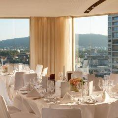 Renaissance Zurich Tower Hotel фото 2