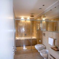 Oxygen Lifestyle Hotel Helvetia Parco ванная