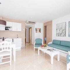 Отель Apartamentos Solecito комната для гостей фото 4