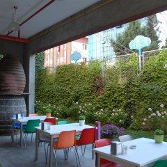 Han Hostel Airport North Турция, Стамбул - 13 отзывов об отеле, цены и фото номеров - забронировать отель Han Hostel Airport North онлайн питание фото 2