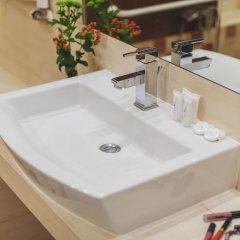 Апартаменты P&O Apartments Fabryczna 3 ванная