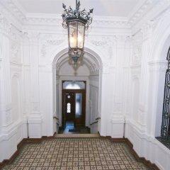 Отель K And T Boardinghouse Вена сауна