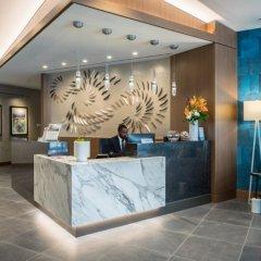 Отель Global Luxury Suites at Woodmont Triangle South США, Бетесда - отзывы, цены и фото номеров - забронировать отель Global Luxury Suites at Woodmont Triangle South онлайн интерьер отеля фото 3