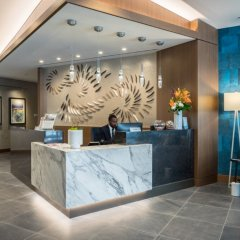 Отель Global Luxury Suites at Woodmont Triangle South интерьер отеля фото 3