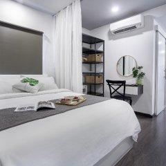 Отель La Regatta Boutique Residences комната для гостей