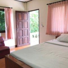 Отель Paradise Lamai Bungalow Таиланд, Самуи - отзывы, цены и фото номеров - забронировать отель Paradise Lamai Bungalow онлайн комната для гостей фото 4