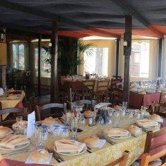 Hotel Aranceto Сиракуза питание