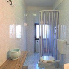 Отель La Maggiolina Бавено ванная