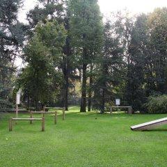 Hotel Tiziano Park & Vita Parcour - Gruppo Minihotel детские мероприятия