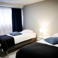 Отель GoRooms Финляндия, Вантаа - отзывы, цены и фото номеров - забронировать отель GoRooms онлайн комната для гостей фото 2
