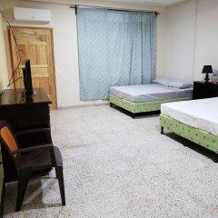 Hotel el Dorado комната для гостей
