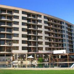 Отель Aparthotel Poseidon детские мероприятия
