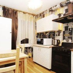 Апартаменты Apart Lux метро Кузьминки Москва в номере