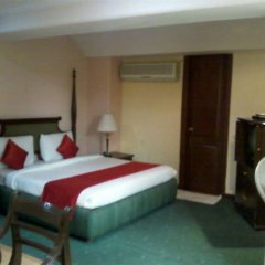 Hotel Corporate Park комната для гостей фото 3