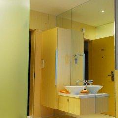 Отель Colour Inn - She Kou Branch Китай, Шэньчжэнь - отзывы, цены и фото номеров - забронировать отель Colour Inn - She Kou Branch онлайн ванная