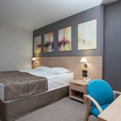 Гостиница АМАКС Конгресс-отель 4* Стандартный номер с двуспальной кроватью