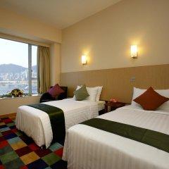 Отель COZi · Harbour View (Previously Newton Place Hotel ) Китай, Гонконг - отзывы, цены и фото номеров - забронировать отель COZi · Harbour View (Previously Newton Place Hotel ) онлайн комната для гостей