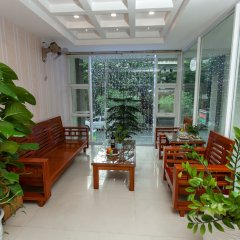 Bonanza Hotel Danang интерьер отеля фото 3