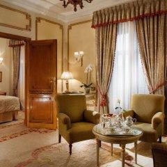Отель Mandarin Oriental Ritz, Madrid Испания, Мадрид - 9 отзывов об отеле, цены и фото номеров - забронировать отель Mandarin Oriental Ritz, Madrid онлайн комната для гостей фото 4