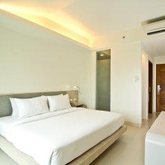Sunshine Hotel And Residences 3* Номер Делюкс с различными типами кроватей фото 5