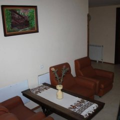 Отель Guest House Chinarite Сандански удобства в номере