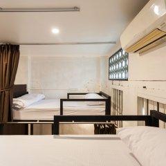 Отель Feel Good Hostel Таиланд, Пхукет - отзывы, цены и фото номеров - забронировать отель Feel Good Hostel онлайн комната для гостей фото 5