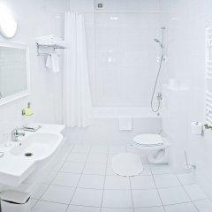 Гостиница Бристоль ванная